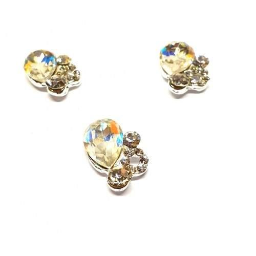 Pensula Silicon Nr 1 Maner Lemn Profesionala NB112-1 LILA ROSSA