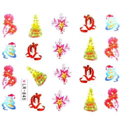 Pensule Gel Varf Rotunjit Set 7 SKU000569 HOLLYWOOD PERFECT NAILS
