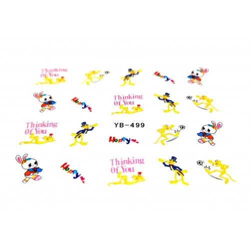 Set 7 Pensule Gel Hollywood din Lemn Hollywood Perfect Nails Produse