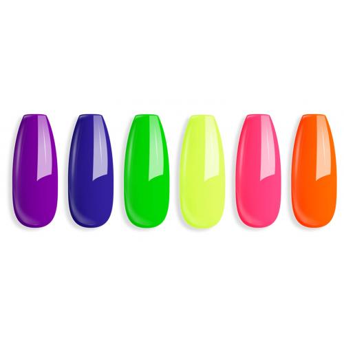 Cristale Swarovski Nude - Rose  HOLLYWOOD PERFECT NAILS