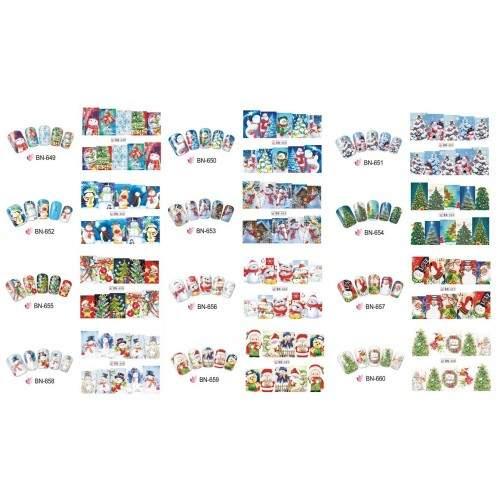 Geluri Color Gdcoco Pure Series Set 30 geluri 20203
