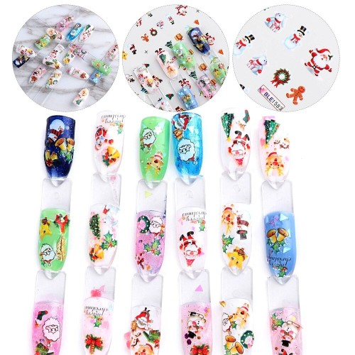 Tatuaje Unghii pe baza de apa LR Hollywood Perfect Nails Produse