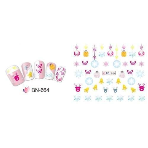 Pigment Holografic Pen SHINY BRONZE Hollywood MCB12 HOLLYWOOD PERFECT NAILS