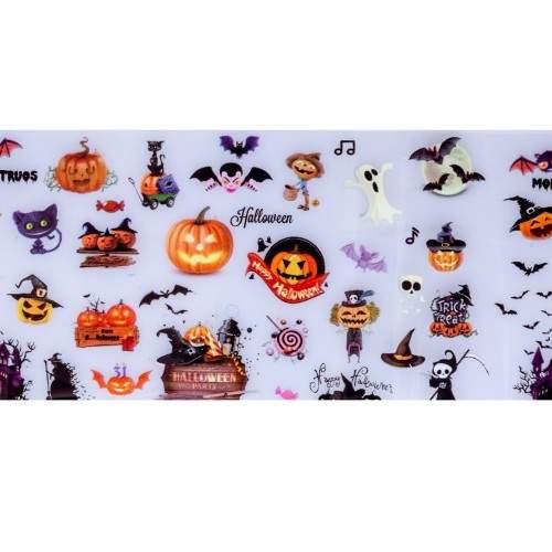 Pensula Pictura Nr 3 Pink Nail Art 5903577349068 HOLLYWOOD PERFECT NAILS