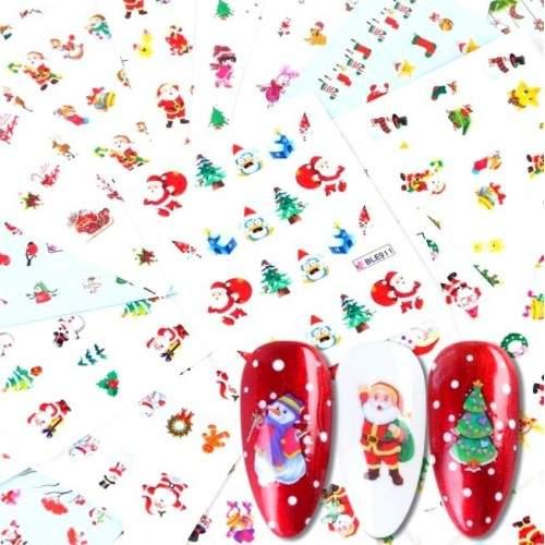 Super Set 100 Nuante Oja Semi Hollywood + Catalog de Prezentare oh7set100 HOLLYWOOD PERFECT NAILS