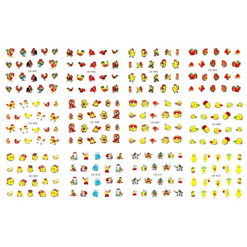 Cristale CRYSTAL Violet  HOLLYWOOD PERFECT NAILS