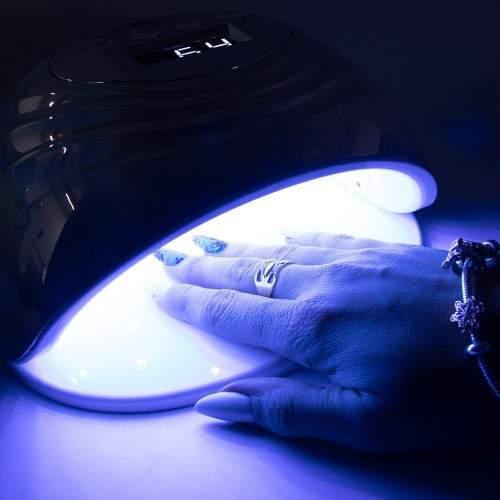 Cristale Swarovski Aurora Boreala Set 200 buc.  HOLLYWOOD PERFECT NAILS