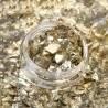 Top Coat Matt UV Silcare The Garden of Colour Silcare LICHIDE