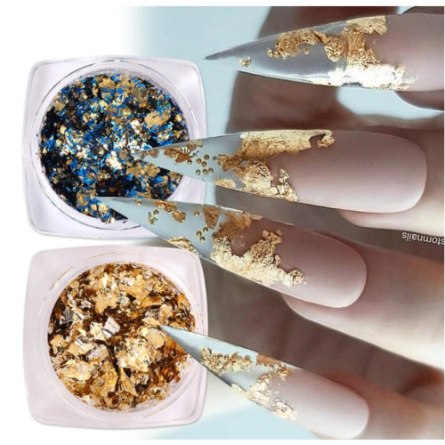 Top Coat Nded 15 ml