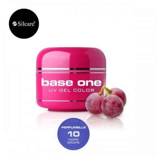 GEL PASTEL 03 OLIVE SILCARE BASE ONE SILCARE