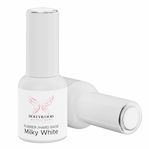 Set 5 Punctatoare Profesionale Hollywood Perfect Nails - Model cu Perlute Color Hollywood Perfect Nails Produse
