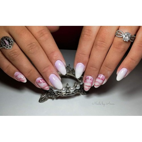 Super Color 22 Shadow Line Gel Unghii HPN  HOLLYWOOD PERFECT NAILS
