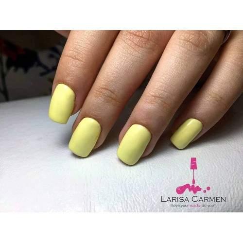 Super Pigment 05 Pink Milk Gel Unghii HPN  HOLLYWOOD PERFECT NAILS