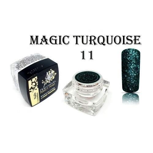 Super Paint 04 Viloete Cream Gel Unghii HPN  HOLLYWOOD PERFECT NAILS