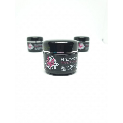 Super Paint 22 Gold Art Gel Unghii HPN  HOLLYWOOD PERFECT NAILS