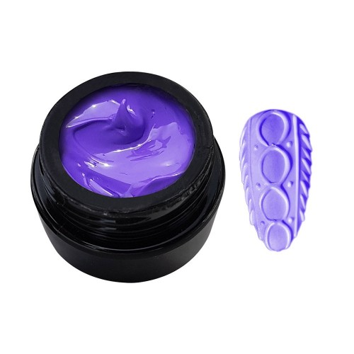Magic Glitter 06 Intense Res Gel Unghii HPN  HOLLYWOOD PERFECT NAILS