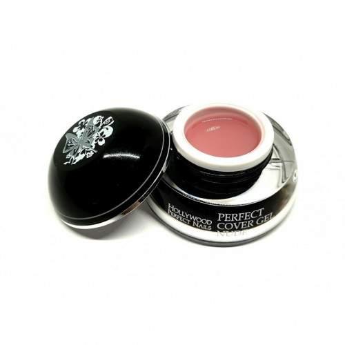 Gel 4D Plastilina Super Efect 10 Hollywood Perfect Nails  HOLLYWOOD PERFECT NAILS