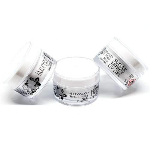 Gel 4D Plastilina Super Efect 11 Hollywood Perfect Nails  HOLLYWOOD PERFECT NAILS