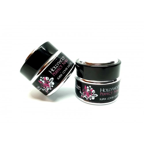 Carve Sculpting 01 Embossed Gel Unghii HOLLYWOOD PERFECT NAILS