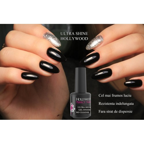 Perfect Cover Nude Gel Unghii Profesional Hollywood HOLLYWOOD PERFECT NAILS