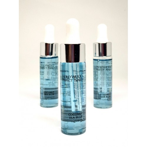 FRENCH PINK BABY BOOMER GEL UNGHII HOLLYWOOD HOLLYWOOD PERFECT NAILS