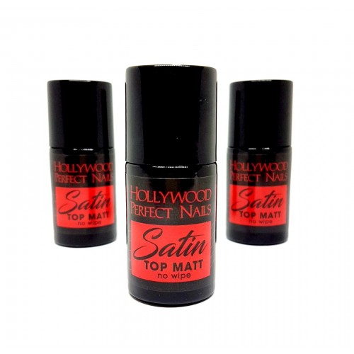White French Sugar Effect Hollywood Perfect Nails 10 gr  HOLLYWOOD PERFECT NAILS