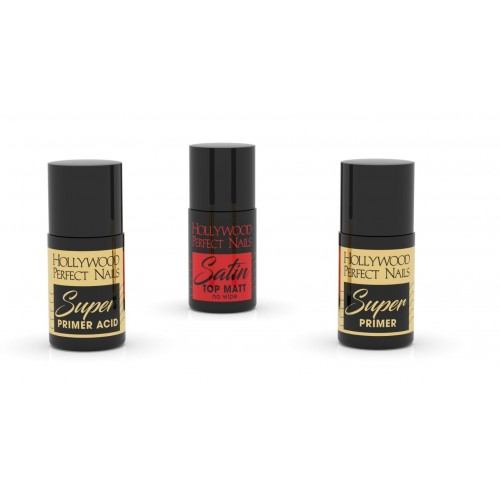 Super Color Gel Hollywood Coffe Pearl
