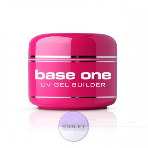 COVER Gel Unghii Base One...