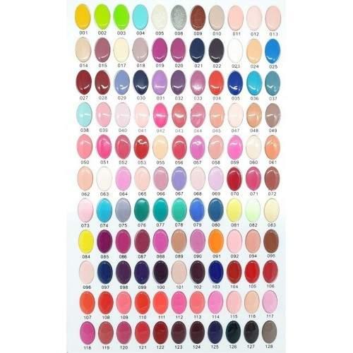 Oja Color 23 Semipermanenta CANNI