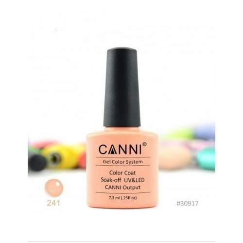 Oja Color 187 Semipermanenta CANNI