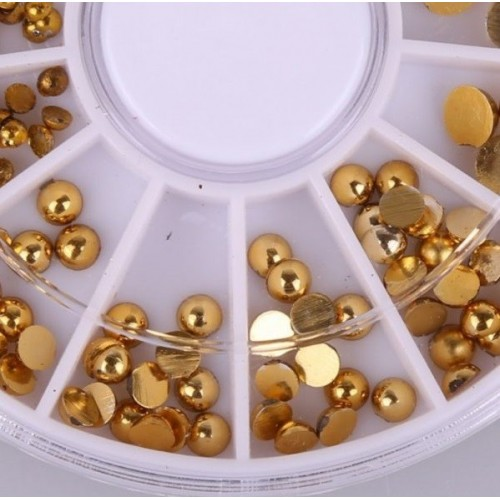 Tatuaje Unghii A 347 pe Baza de Apa