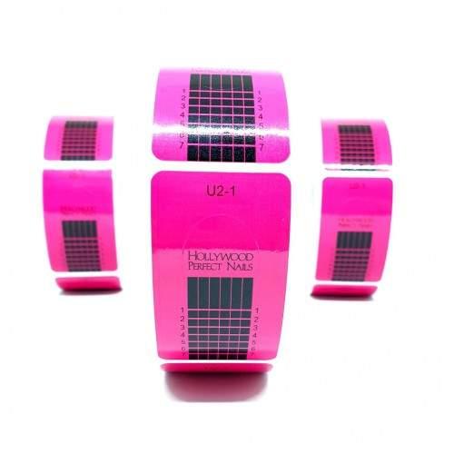 Tatuaje Unghii BN 1132 pe Baza de Apa