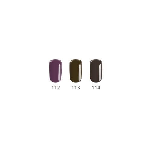 Acuarele Acrilice Lidan nuante noi pigmentate NAIL ART