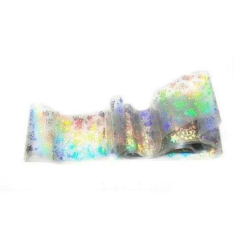 Carusel Cristale Mari cu reflexii curcubeu AB 759 HOLLYWOOD PERFECT NAILS