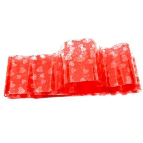 Paiete / Confeti Mix Buline set 12 J1209 HOLLYWOOD PERFECT NAILS