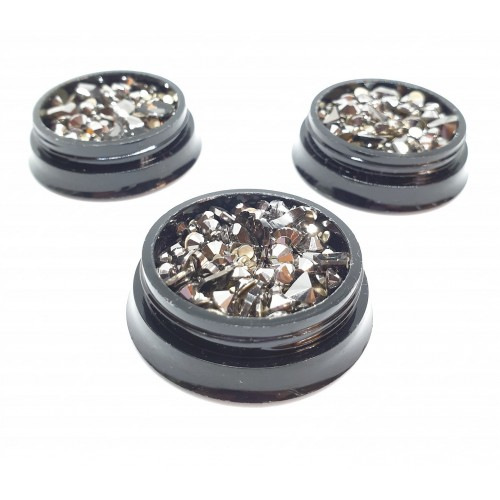 OJA NEON 860 HYBRID GEL COLOR UNGHII HOLLYWOOD HOLLYWOOD PERFECT NAILS