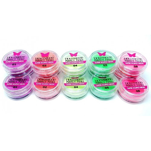 Oja Natural 270 Hybrid Gel Unghii Hollywood HOLLYWOOD PERFECT NAILS