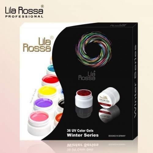 Oja Nude 1270 Hybrid Gel Unghii Hollywood  HOLLYWOOD PERFECT NAILS