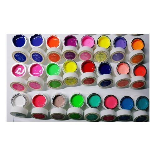 Oja Natural 360 Hybrid Gel Unghii Hollywood HOLLYWOOD PERFECT NAILS