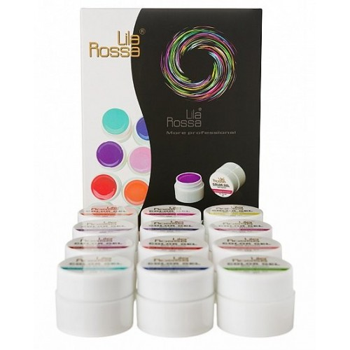Oja Natural 250 Hybrid Gel Unghii Hollywood  HOLLYWOOD PERFECT NAILS