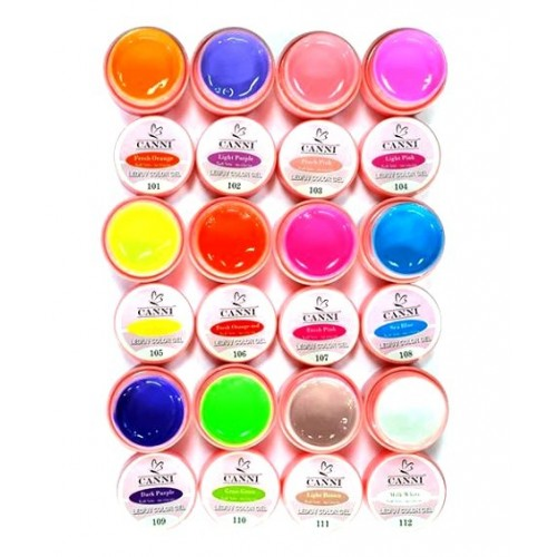 Oja Natural 280 Hybrid Gel Unghii Hollywood  HOLLYWOOD PERFECT NAILS