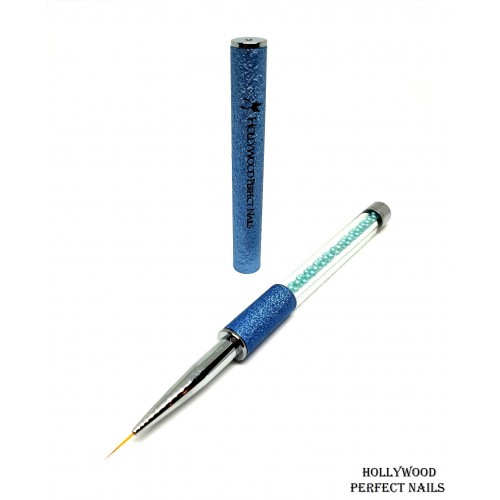 Capat Freza Ceramic Cilindric Drept PT05 HOLLYWOOD PERFECT NAILS