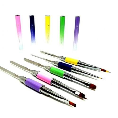 Folie de Transfer Rainbow 06