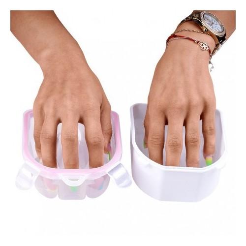 Cristale si Decoratiuni Univers 01 SKU663-1 HOLLYWOOD PERFECT NAILS