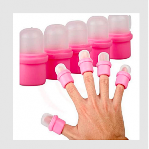 Cristale si Decoratiuni Univers 06 SKU663-6 HOLLYWOOD PERFECT NAILS