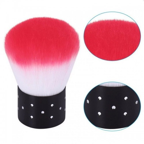 Sclipici Premium Rainbow Purple 01 Extra Fin Hollywood  HOLLYWOOD PERFECT NAILS