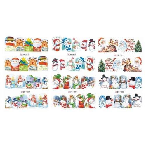 Pigment Albastru Premium  HOLLYWOOD PERFECT NAILS