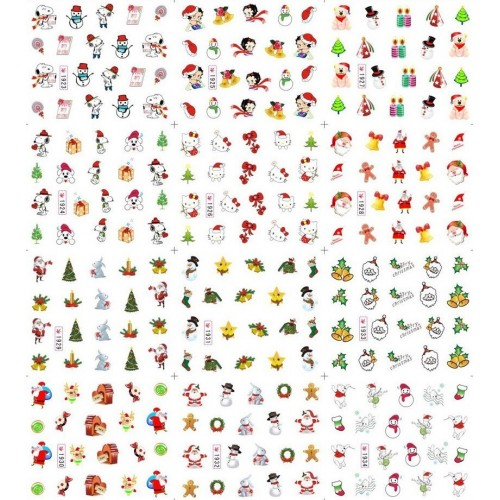 SUPER KIT PREMIUM STYLE Hollywood Perfect Nails Produse