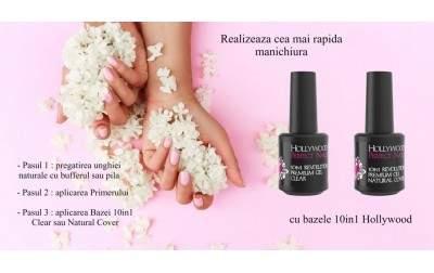 Gelul Milky White Soft Builder